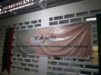 Celebração do 10 de junho - Dia de Portugal em Timor-Leste
