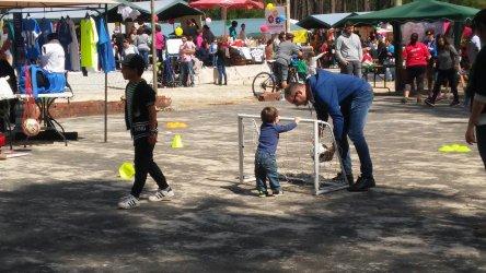 Encontro de Crianças