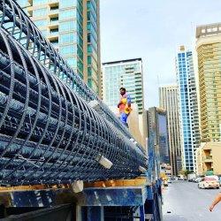O outro lado do Dubai