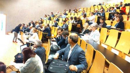 Congresso internacional de Poli Empreendedorismo está a acontecer em Leiria