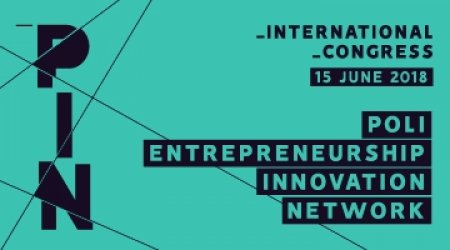 PIN - Poli Entrepreneurship Innovation Network