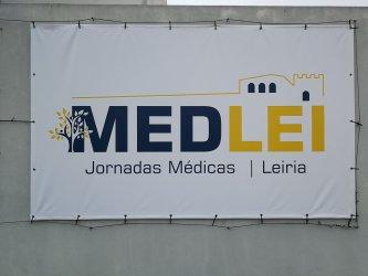 MedLei - Primeiras Jornadas Médicas de Leiria falam de cuidados de saúde primários