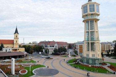 Nazaré estuda geminação com cidade húngara