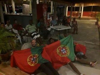 Mundial em Timor-Leste