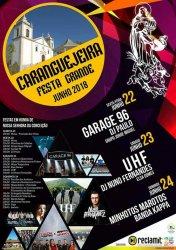 Caranguejeira - Festa em honra de Nossa Senhora da Conceição