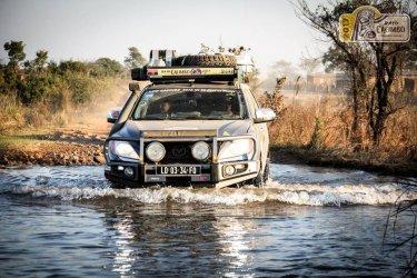 Vem aí o Raid Cacimbo - a mais antiga expedição de turismo-aventura de Angola