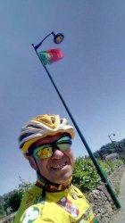 Carlos Vieira passa Pirinéus e chega ao topo da Europa