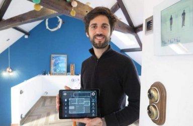 Lusodescendente Davy Ramos cria o Smart Jarvis, o novo mordomo de inteligência artificial