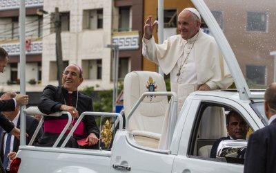 Bispo de Leiria-Fátima torna-se cardeal