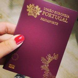 Passaporte português vai ser o primeiro da União Europeia com vinheta em braille