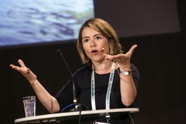 Portuguesa ocupa cargo de topo na UNICEF