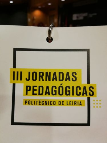 Politécnico de Leiria recebe III Jornadas Pedagógicas hoje e amanhã