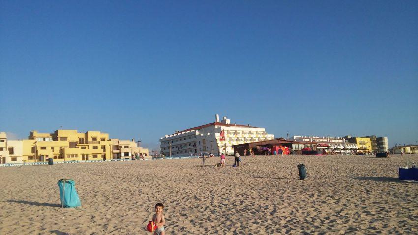 Visite a Praia da Vieira