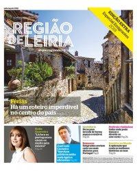 REGIÃO DE LEIRIA recebe emigrantes portugueses em Vilar Formoso