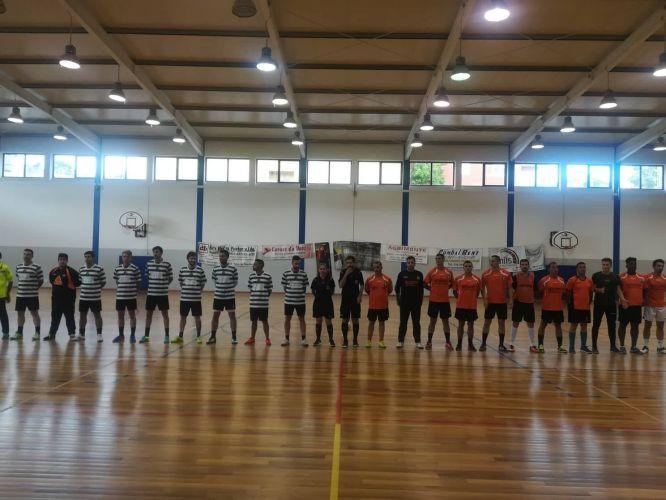 Várzeas vence torneio de futsal da freguesia