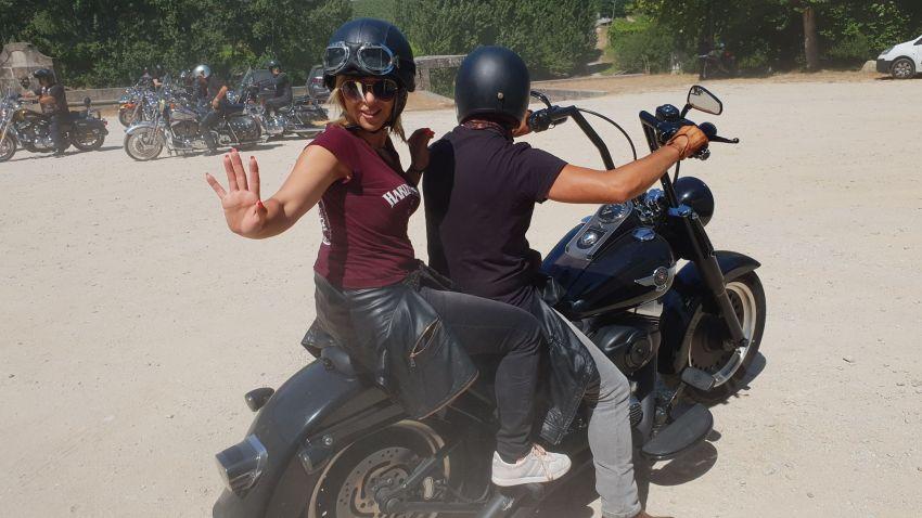 Grupo Motard Harley-Davidson