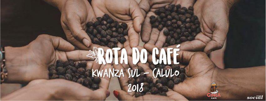 Rota do Café by Ginga – uma aventura com cheirinho a café