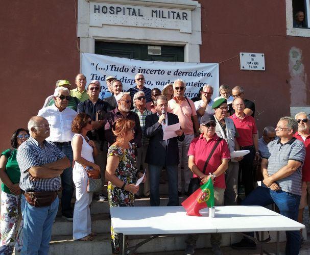 Em defesa dos cuidados continuados e paliativos em Portugal