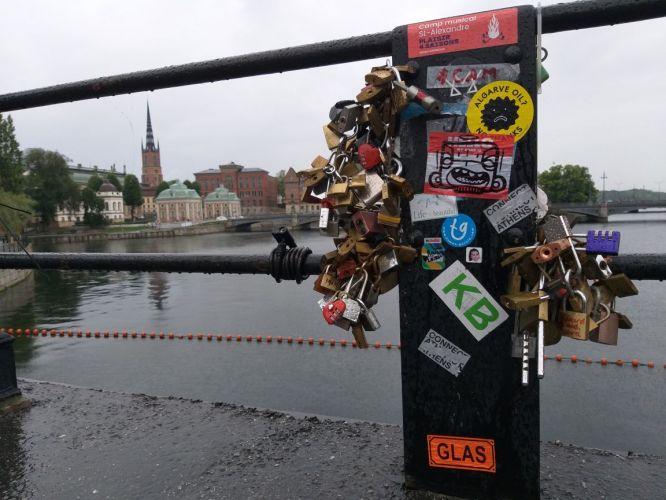 Até na Suécia são contra a exploração de petróleo no Algarve