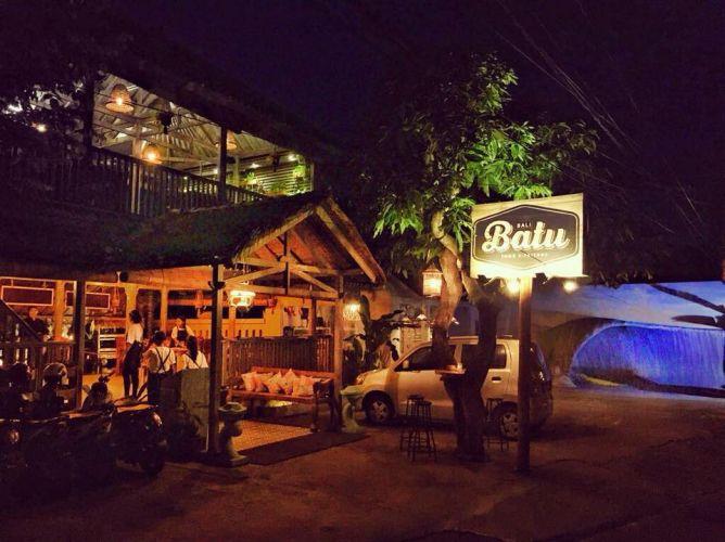Quem visita Bali é conquistado pelas pataniscas, polvo à lagareiro e moelas