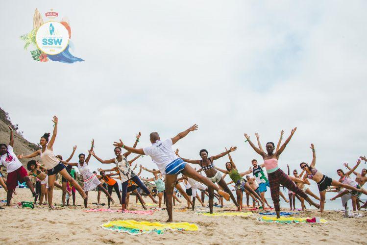 SSW – O maior festival de Angola está de volta