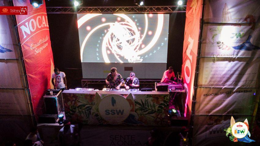 DJ Jonh Mayze & Miguel Faria estreiam-se em Angola