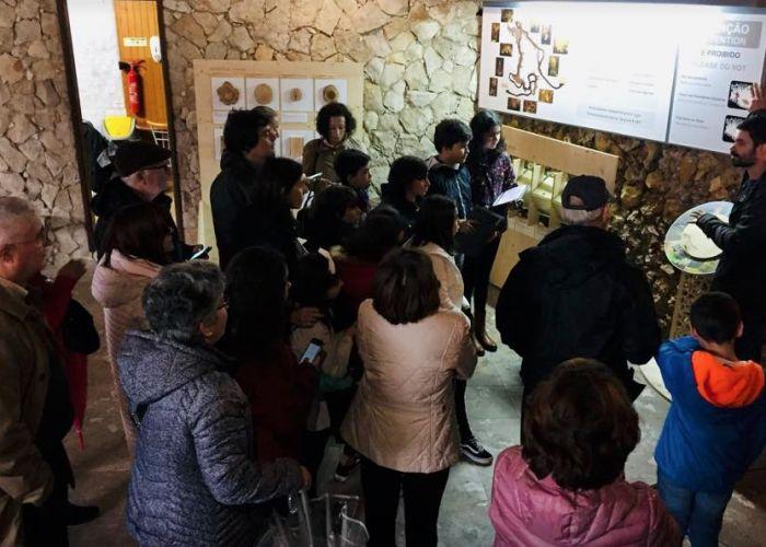 Lions Clube de Leiria apoia projecto LUCAS