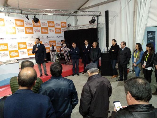Festival do Chícharo da Serra promove iguaria até dia 26