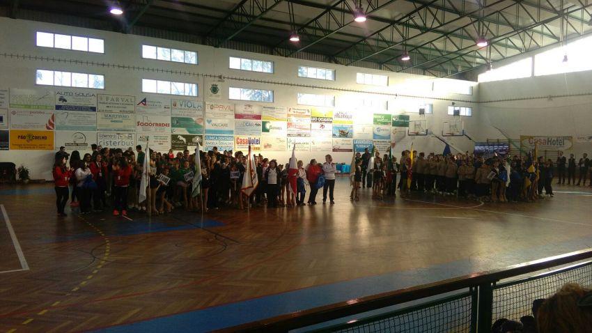 Torneio Inter Associações Patinagem Artística