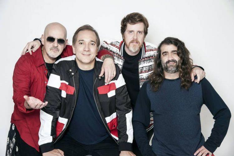 """Biquini Cavadão faz justa homenagem para Herbert Vianna no álbum """"Ilustre Guerreiro"""""""