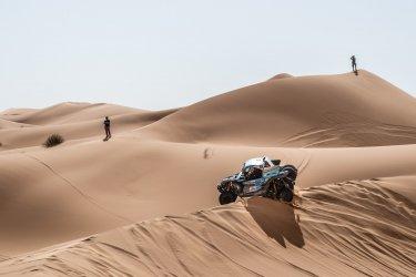 Rali Dakar 2019 começa no domingo e há 19 portugueses a participar