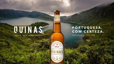 Cerveja portuguesa entra em 450 lojas da África do Sul em janeiro