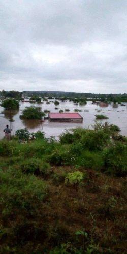 Ciclone Idai: enorme destruição no centro de Moçambique, Zimbabué e Malawi