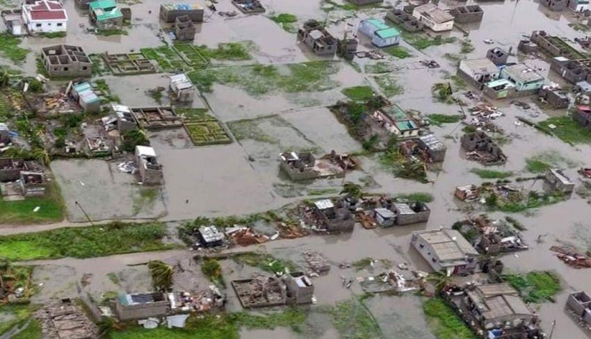 Ciclone Idai: apelo para ajudar quem perdeu tudo