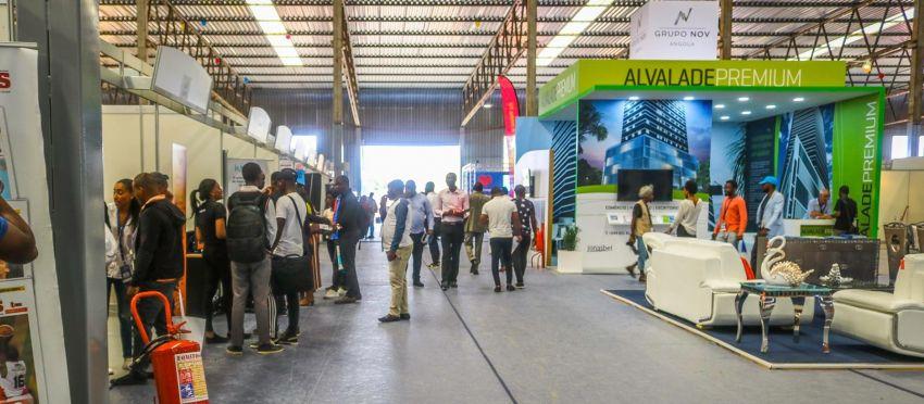 Feira Internacional de Luanda abre inscrições para nova edição em julho