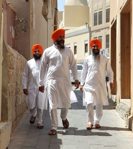 Dubai Hindu