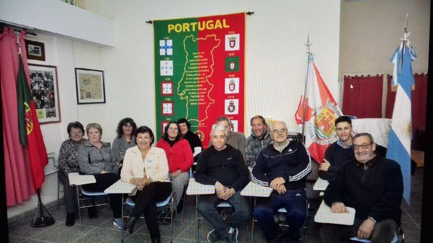 A Sociedade Portuguesa celebrou o seu 53º Aniversário