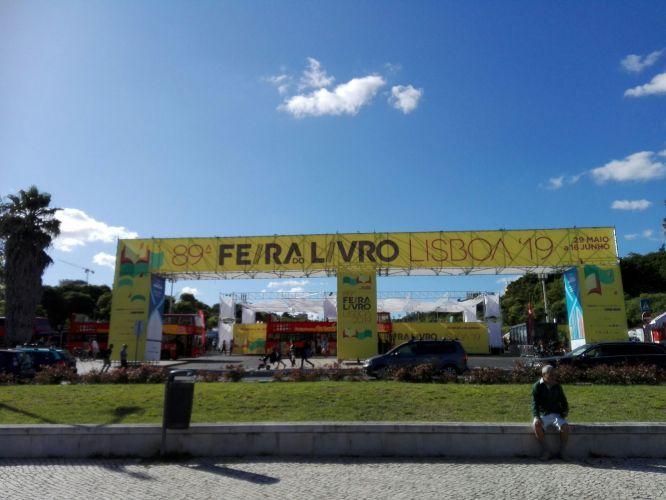 89.ª edição da Feira do Livro de Lisboa