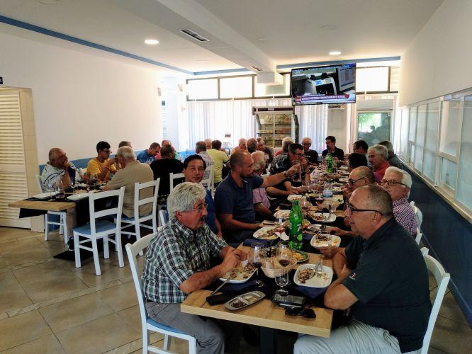 Almoço do Labiza junta empresários há 42 anos