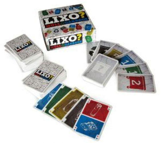 Educação Ambiental através de jogos de tabuleiro modernos
