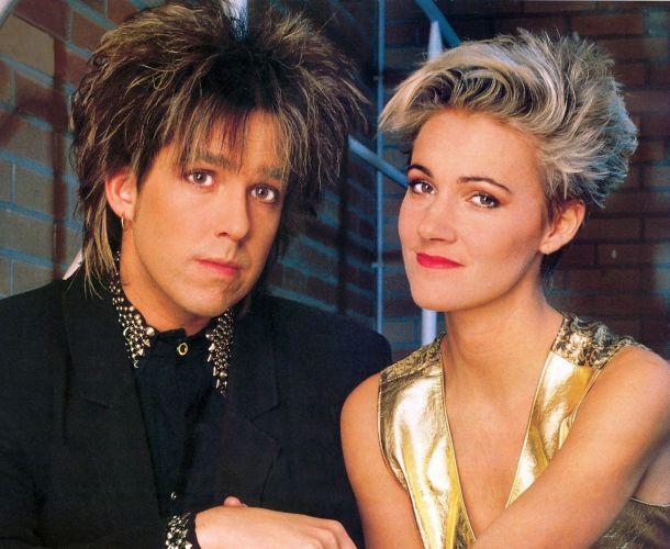 """Roxette: """"Joyride"""" completa 28 anos mostrando o que é pop rock de verdade"""
