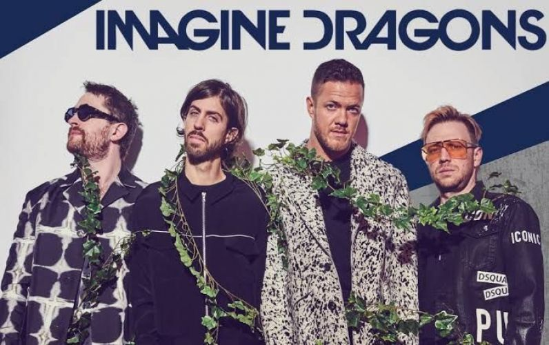 "Na medida certa: ""Imagine Dragons"" traz som impactante em ""Origins"" novo álbum"