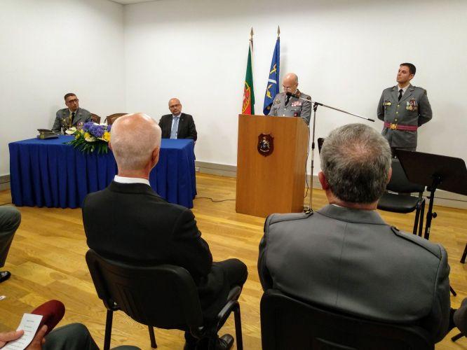 Centro de Psicologia Aplicada do Exército comemora 59 anos