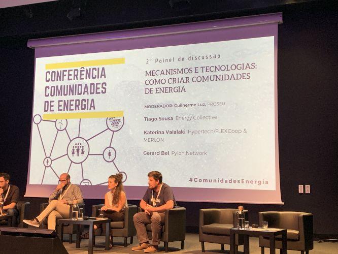 Comunidades de energia - Portugal na vanguarda