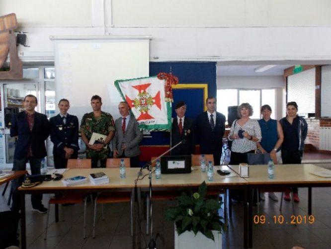 Conferência sobre Missões de Apoio à Paz