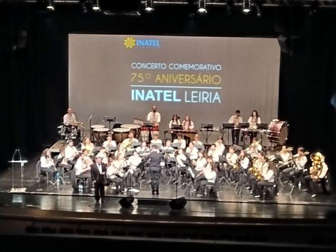 75.º aniversário do INATEL de Leiria