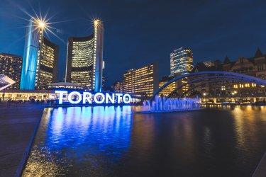 Emigração para o Canadá atinge máximo em 2018