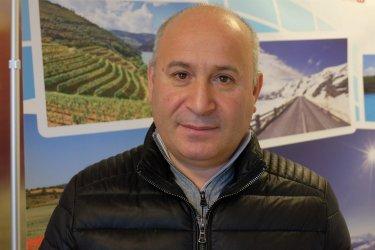 Empresário leiriense nomeado como português de valor