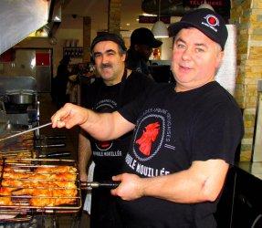 Restaurante português considerado o melhor do Canadá