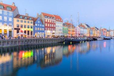 Emigração para a Dinamarca voltou a aumentar em 2019